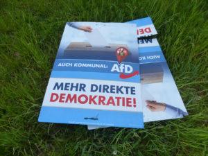 zerstörte-plakate-bild5-afd-kaiserslautern